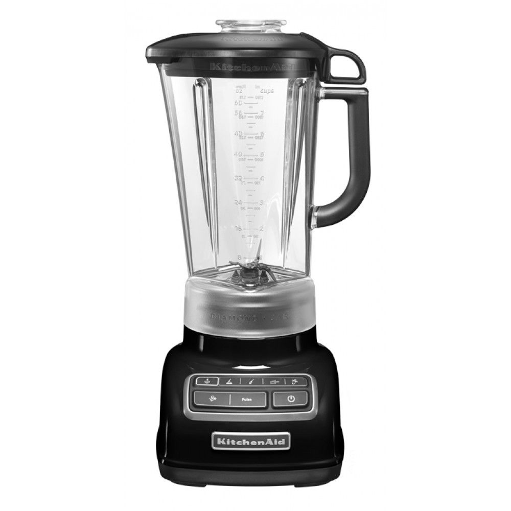 Блендер KitchenAid Diamond арт.5 KSB1585EOB черный