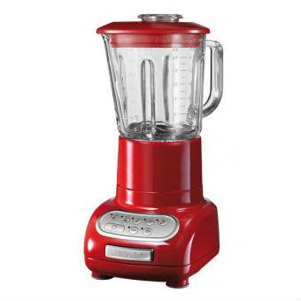 Блендер KitchenAid Artisan арт.5KSB555EER красный
