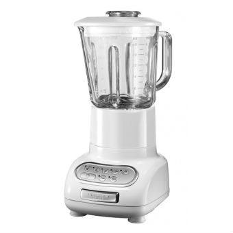 Блендер KitchenAid Artisan арт.5KSB45EWH белый